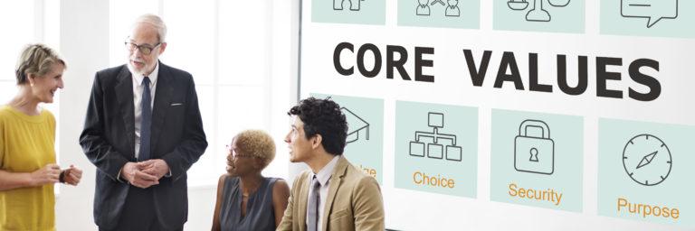 Tworzenie i wdrażanie wartości firmowych | szkolenie