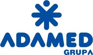 logo Grupa Adamed wybiera szkolenia Delta Training