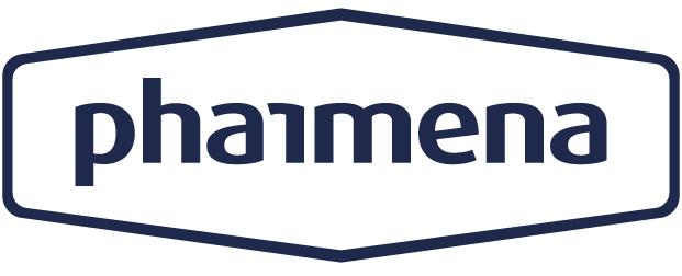 logo Pharmena rekomenduje szkolenia Delta Training