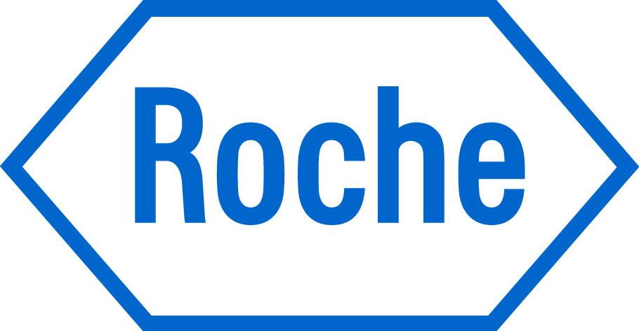 logo Roche Polska wybiera szkolenia Delta Training