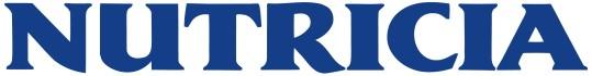 Nutricia logo rekomenduje Delta Training