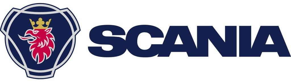 logo Scania Polska  wybiera szkolenia Delta Training
