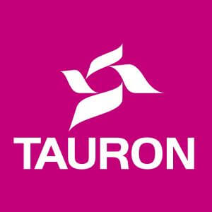 Szkolenia z prezentacji dla firm. Tauron rekomenduje szkolenia firmy Delta Training.