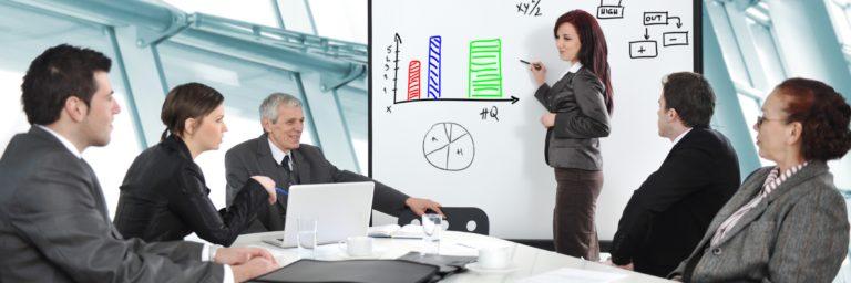 Prezentacje handlowe | szkolenie