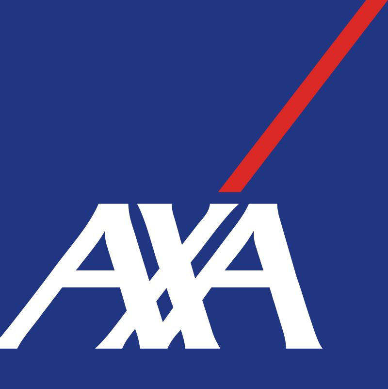 logo AXA Polska wybiera firmę Delta Training