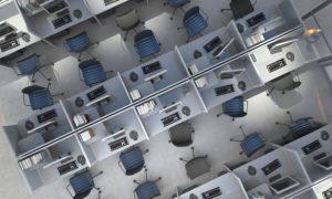 Efektywność pracy w open space