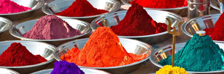 Jak kolory wpływają na sprzedaż i wizerunek firmy