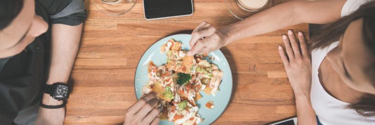 Co sprzyja współpracy? Wspólny lunch!