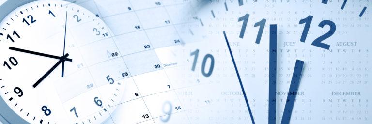 Organizacja czasu pracy – uwaga na efekt pilności