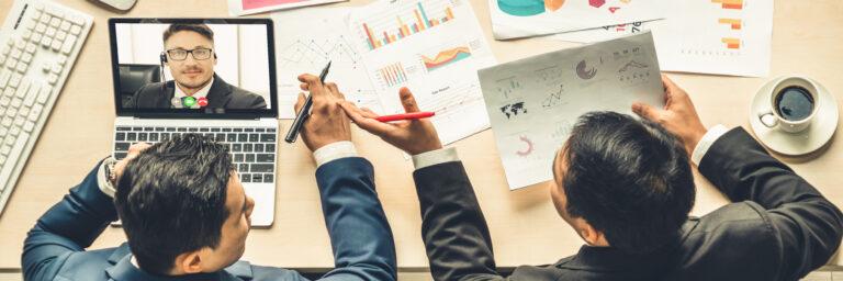 Jak efektywnie zarządzać wirtualnym zespołem?