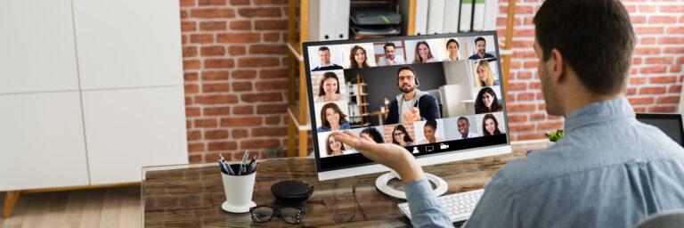 Jak zostać liderem wirtualnego zespołu?