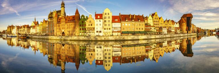 Szkolenia biznesowe – Gdańsk